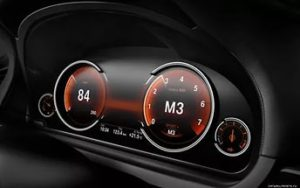 Скрутить пробег БМВ Е65