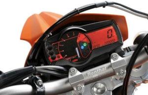 Скрутить пробег на Мотоциклах КТМ