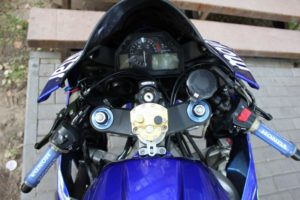 Скрутить пробег на Мотоциклах ХОНДА