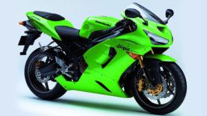 Скрутить пробег на Мотоциклах КАВАСАКИ