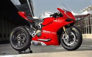 Скрутить пробег на Мотоциклах ДУКАТИ
