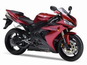 Скрутить пробег на Мотоциклах ЯМАХА